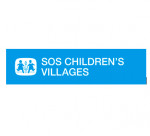 SOS Children's Villages, because no child should grow up alone