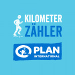Plan International Kilometerzähler